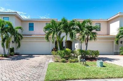 Naples Condo/Townhouse For Sale: 15346 Summit Place Cir