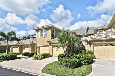Estero Condo/Townhouse For Sale: 20150 Seagrove St #2702