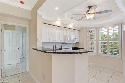Estero Condo/Townhouse For Sale: 23560 Walden Center Dr #108
