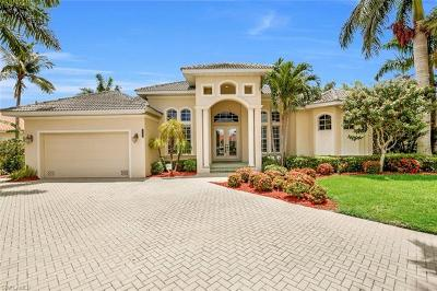 Marco Island Single Family Home For Sale: 1255 San Marco Rd