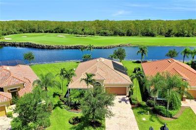 Naples FL Single Family Home For Sale: $619,000