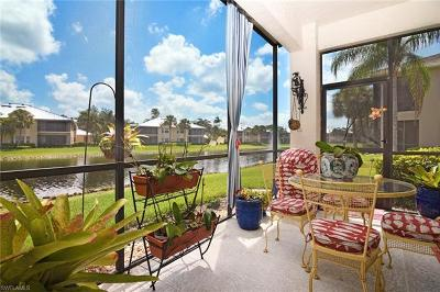 Naples Condo/Townhouse For Sale: 4734 Stratford Ct #1702