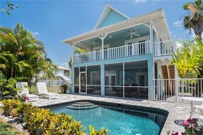 Bonita Beach Rental For Rent: 6020 Cypress Ln