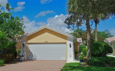 Bonita Springs Condo/Townhouse For Sale: 28072 Boccaccio Way