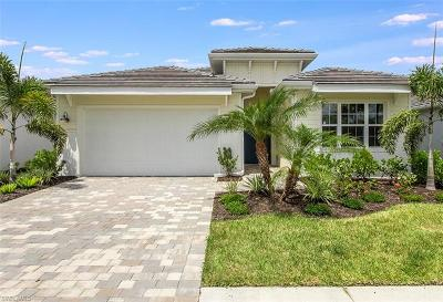 Bonita Springs Single Family Home For Sale: 28192 Seasons Tide Ave
