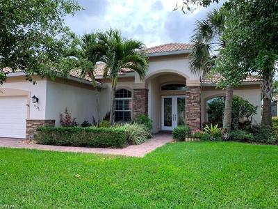 Bonita Springs Single Family Home For Sale: 10387 Yorkstone Dr