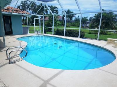 Marco Island Rental For Rent: 1291 Andalusia Ter