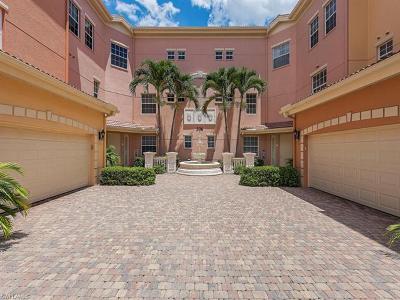 Naples FL Condo/Townhouse For Sale: $649,900