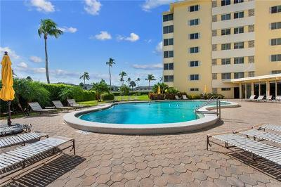 Naples Condo/Townhouse For Sale: 3420 Gulf Shore Blvd N #26