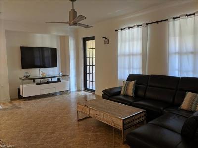 Naples Rental For Rent: 9130 Chula Vista St #12402