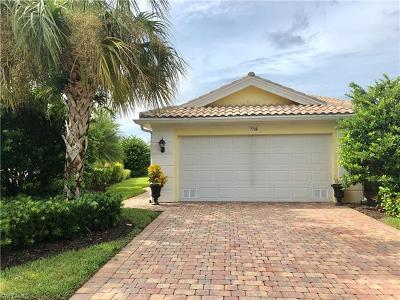 Naples FL Condo/Townhouse For Sale: $308,500