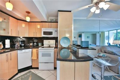 Naples Rental For Rent: 5 Bluebill Ave #202