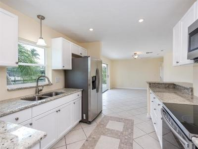Marco Island Single Family Home For Sale: 823 Fairlawn Ct