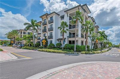 Naples Condo/Townhouse For Sale: 1030 3rd Ave S #305