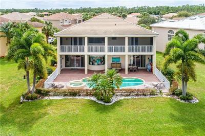 Naples Single Family Home For Sale: 1447 Palma Blanca Ct