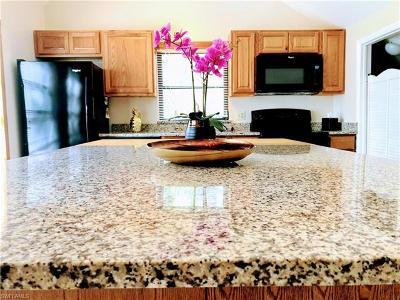 Naples FL Single Family Home For Sale: $460,000