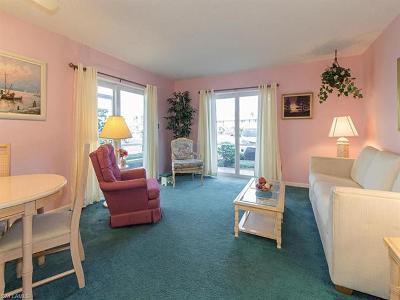 Naples FL Condo/Townhouse For Sale: $118,000