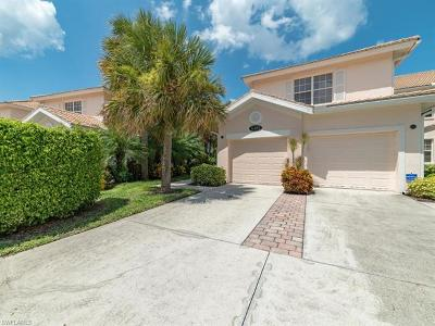 Naples Condo/Townhouse For Sale: 8385 Whisper Trace Ln #N-201