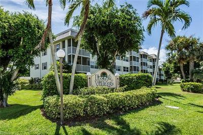 Marco Island Condo/Townhouse For Sale: 411 S Collier Blvd #202