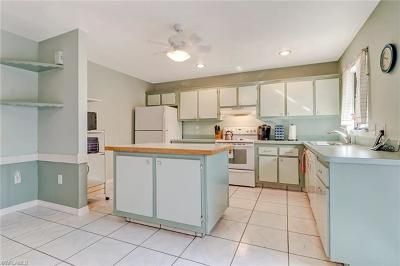 Naples Condo/Townhouse For Sale: 108 Lake Point Ln #1-B