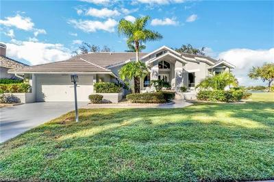 Fort Myers Single Family Home For Sale: 5030 Harborage Dr