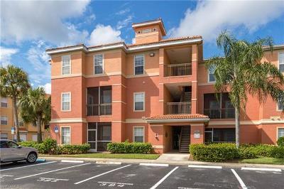 Estero Condo/Townhouse For Sale: 23520 Walden Center Dr #303