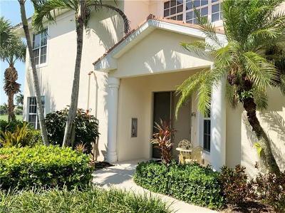 Naples FL Condo/Townhouse For Sale: $355,000