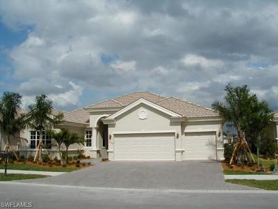 Naples FL Single Family Home For Sale: $620,000