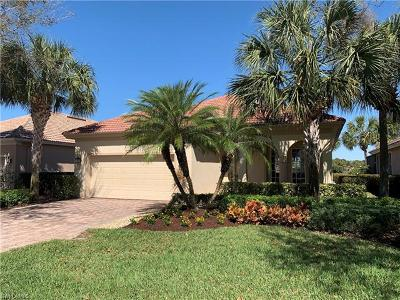 Bonita Springs Single Family Home For Sale: 10373 Flat Stone Loop