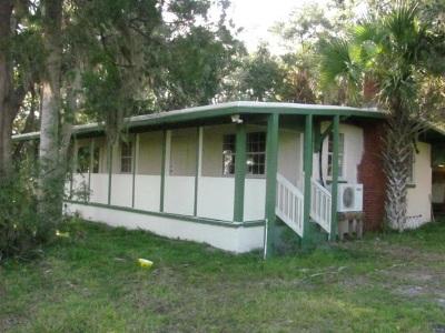Wakulla County Single Family Home Back On Market: 92 Shady Sea