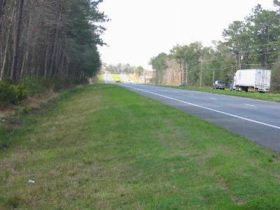 Monticello, Tallahassee, Quincy, Havana, Wacissa, Lamont Residential Lots & Land For Sale: 27 N Hwy 27 #met