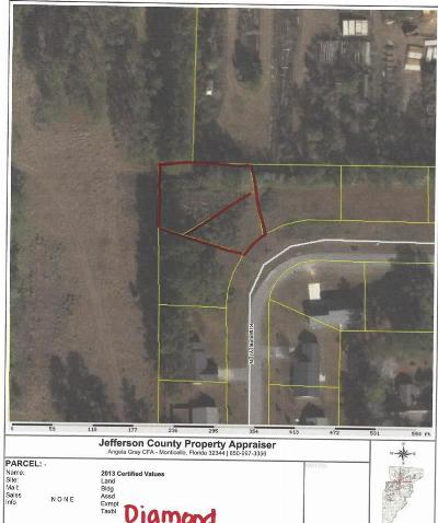 Monticello Residential Lots & Land For Sale: Xxx Kimberly Lane #Diamond