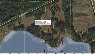 Monticello Residential Lots & Land For Sale: 4741 Ashville Hwy