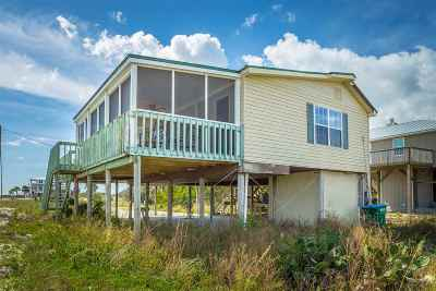 Franklin County Single Family Home For Sale: 13 Tarpon