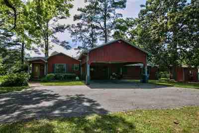 Havana Single Family Home For Sale: 2229 Kemp