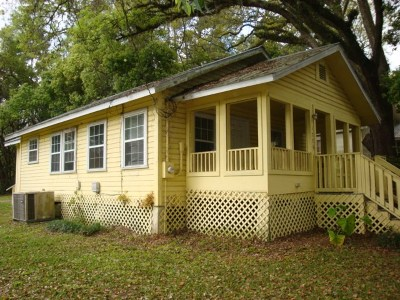 tallahassee Single Family Home Reduce Price: 1221 McCaskill Avenue