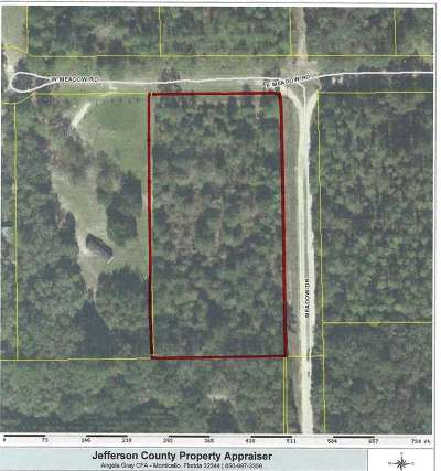 Monticello Residential Lots & Land Back On Market: Meadow Drive