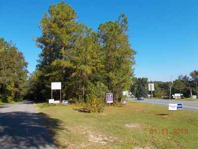 Monticello Residential Lots & Land Back On Market: Lake Road
