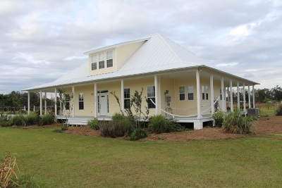 Gadsden County Single Family Home For Sale: 1565 Glen Julia Road