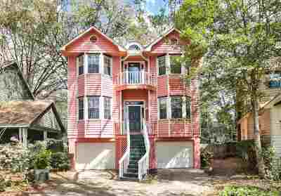 Kinsail Single Family Home For Sale: 2687 Nantucket Lane