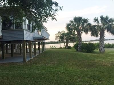 Crawfordville Single Family Home For Sale: 207 Beaty Taff Drive