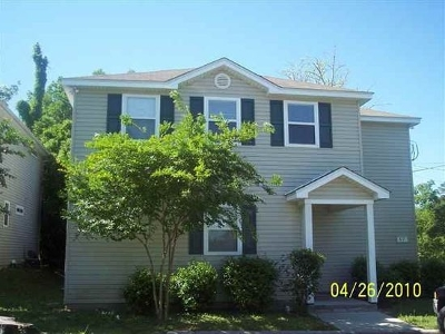 Tallahassee FL Rental For Rent: $1,950