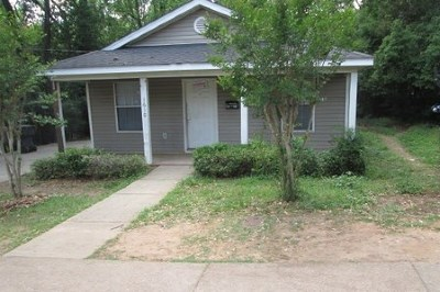 tallahassee Single Family Home For Sale: 1610 Saxon St