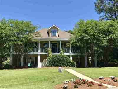 Pine Tip Hills Single Family Home For Sale: 532 Frank Shaw