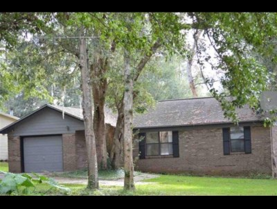 tallahassee Single Family Home For Sale: 4283 Carnwath Road