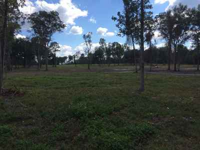 Monticello, Tallahassee, Quincy, Havana, Wacissa, Lamont Residential Lots & Land For Sale: 3439 Fl-Ga Highway