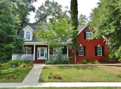 Summerbrooke Single Family Home For Sale: 7000 Spicewood