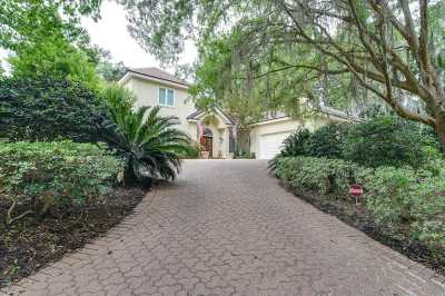 Woodbrook Single Family Home For Sale: 540 Woodfern Court