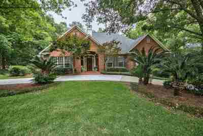 Golden Eagle Single Family Home For Sale: 9018 Winged Foot