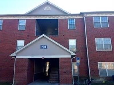 Adams Place Condominiums Condo/Townhouse Contingent: 3000 S Adams Street #221